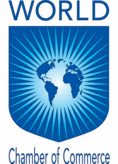 Logo World Chamber of Commerce